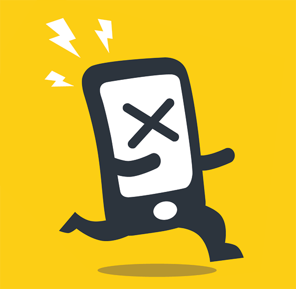 Find Phone Fixer logo