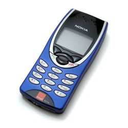 Nokia 8210 mobile phone